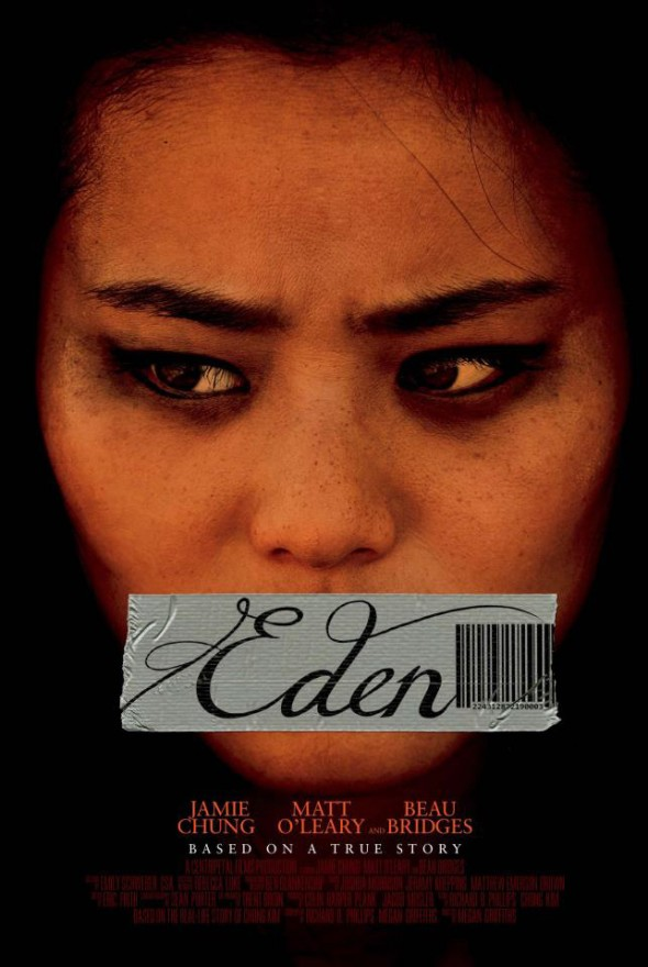"Movie Poster for ""Eden"""